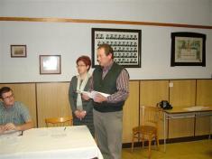 Výsledky voleb ověřila avolby prováděla komise podvedením Ing.Kokaisla