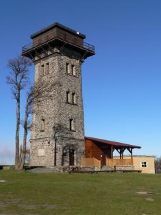 Kurzova věž naČerchově