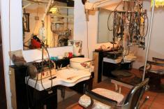 Salón kadeřníka - Hillstett