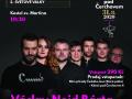 Václav Noid Bárta Koncert pro svobodu 1
