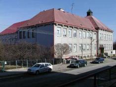 Slavnost vMasarykově základní škole